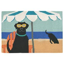 Beach Style Doormats by Liora Manne