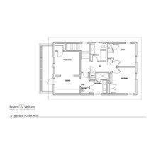 Floor Plans -efficient traditional