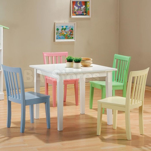 Kinzie Youth Table   Kids Tables And Chairs