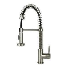 8 Inch Spout Kitchen Faucets Houzz