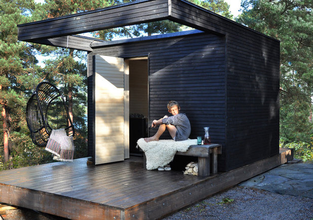 World of Design Inspiring Sheds From Stockholm to Sydney