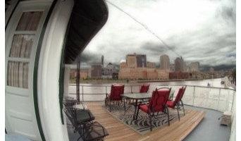 A Maritime Remodel- A Tugboat Love Story