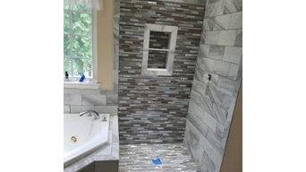 Aberdeen Bathroom