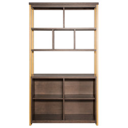 Contemporary Bookcases by ShopLadder