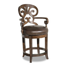 Cool Carved Wood Bar Stools Counter Stools Houzz Ibusinesslaw Wood Chair Design Ideas Ibusinesslaworg
