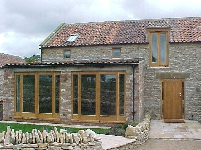 Sunrooms and Conservatories