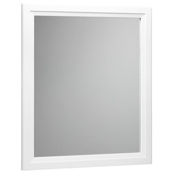 Transitional Bathroom Mirrors by Ronbow Corp.