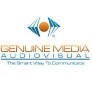 Genuine Media Audiovisual's photo