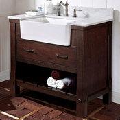 "Bath Vanity 36"""