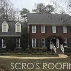 All Photos & Scrou0027s Roofing - Holly Springs NC US 27540 memphite.com