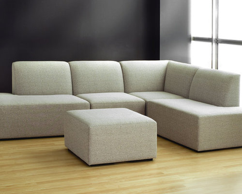 Play! Sectional - Furniture
