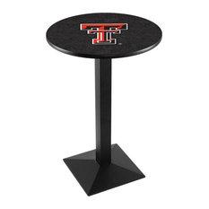 Texas Tech Pub Table