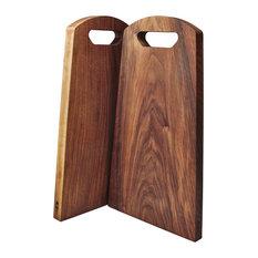 Malle w. Trousseau - Malle w. Trousseau Walnut Wood Chopping Board - Chopping Boards