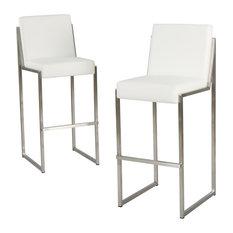 Admirable 50 Most Popular Bar Height Stools For 2019 Houzz Uwap Interior Chair Design Uwaporg