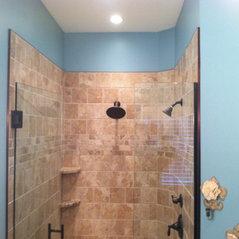 Alabama remodeling excellence awards montgomery al us 36124 for Bathroom remodeling dothan al