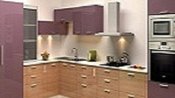 Modular Kitchens in Navi Mumbai