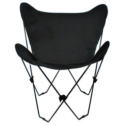 Contemporary Outdoor Folding Chairs by ALGOMA NET COMPANY