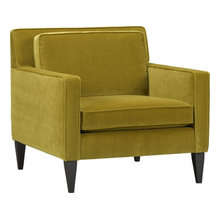 Guest Picks: Unusual Accent Chairs Make for Excellent Seating