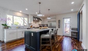 Kitchen & Pantry Remodel