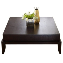Transitional Coffee Tables by Abbyson Living