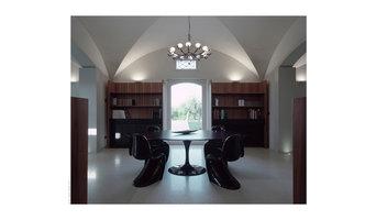 Conservazione edificio Villa '900 | MQ. 500