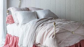 Bella Notte Bedding: Sweet Hayden