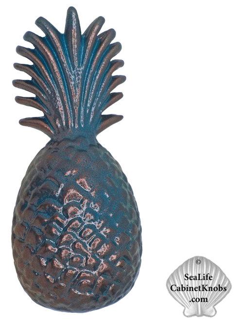 Pineapple Drawer Pulls