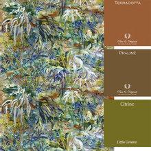 Boeme CAYOS Colour Schemes