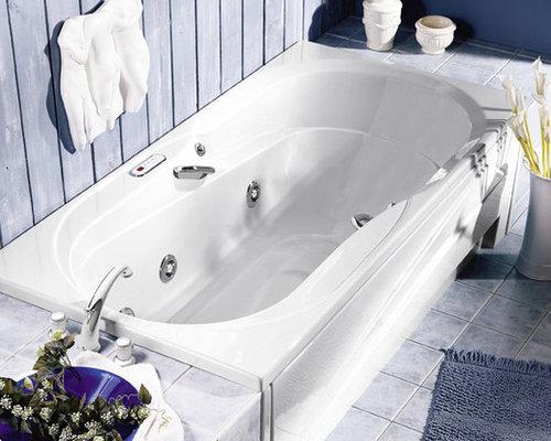 Perfect Therapeutic Bathtubs