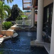 Hollywood  Pools & Spas of Florida Inc.'s photo
