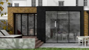 House 4, South London