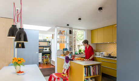 Why Dividing Up a Small Room Can Maximise Space