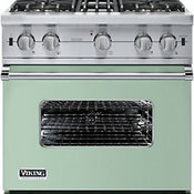 Contemporary Gas Ranges And Electric Ranges