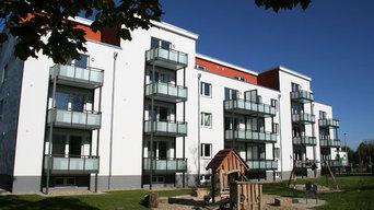 Mehrfamilienhäuser in Empelde/Ronnenberg