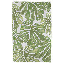 Tropical Beach Towels by E by Design