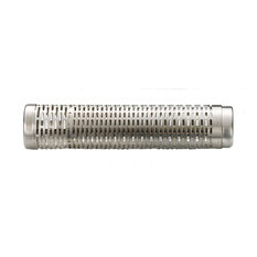 """A-MAZE-N Products, Inc. - Oval Expanding Tube Smoker, 12""""-18"""" - Smokers"""