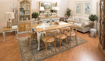 Avignon French Provincial Furniture