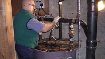 Pump System Repair