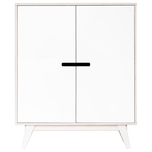 HUH Sideboard, White