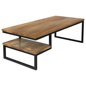 Ravi Coffee Table