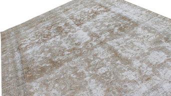 Beispiele der einzigartigen Teppichexemplare