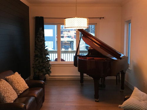 Design Dilemma Need Furniture Ideas For Baby Grand Piano Room