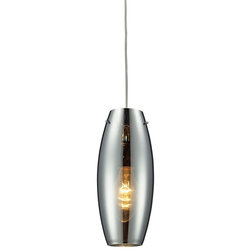 Contemporary Pendant Lighting by VirVentures