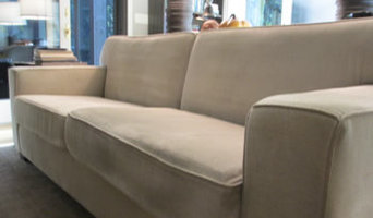 Some of Our Upholstery Work