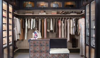Best 25 Closet Designers and Professional Organizers in