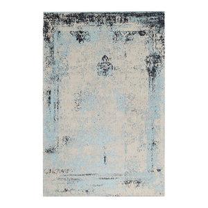 Bakero Vintage Rug, Blue, 120x170 cm