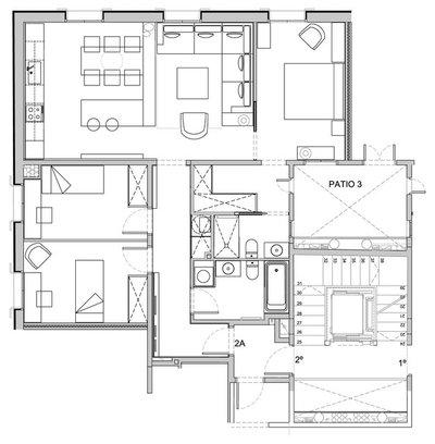 Casas Houzz: JD Dom