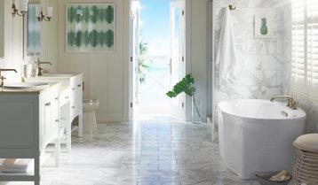 This Summer's Bestselling Bathroom Fixtures