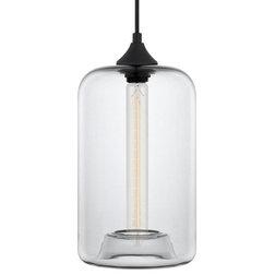 Contemporary Pendant Lighting by Linea di Liara