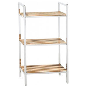 Yukon Bookshelf, 3 Shelves